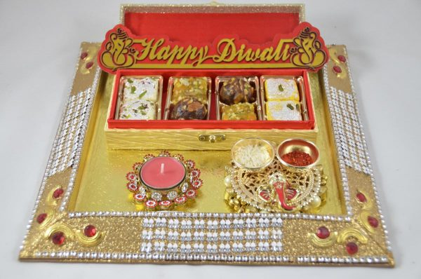 Diwali Display Gift Set